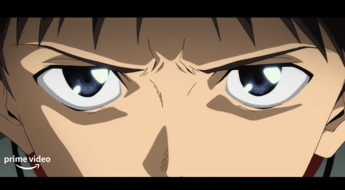 Evangelion: 3.0+1.01 Thrice Upon A Time (2021) Cast, Release Date, Plot, Trailer