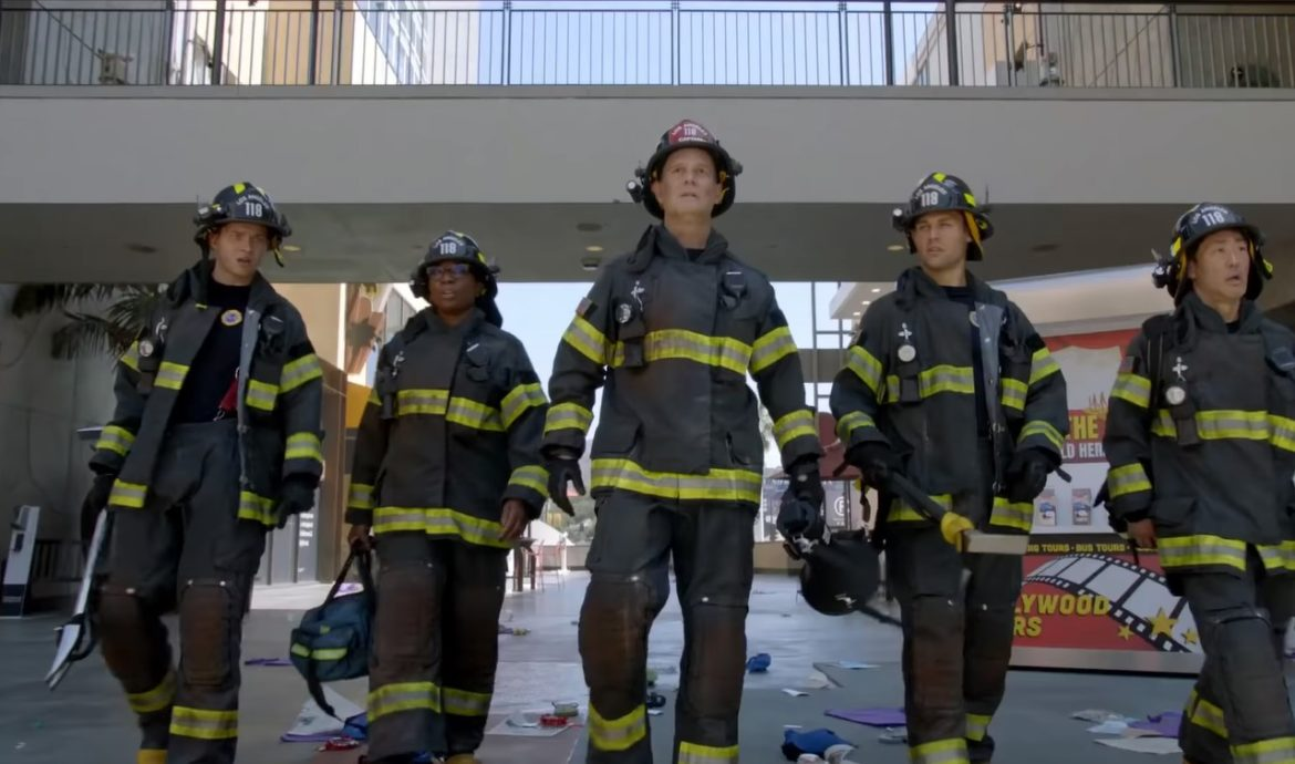 9-1-1 Season 5   Cast, Episodes   And Everything You Need to Know