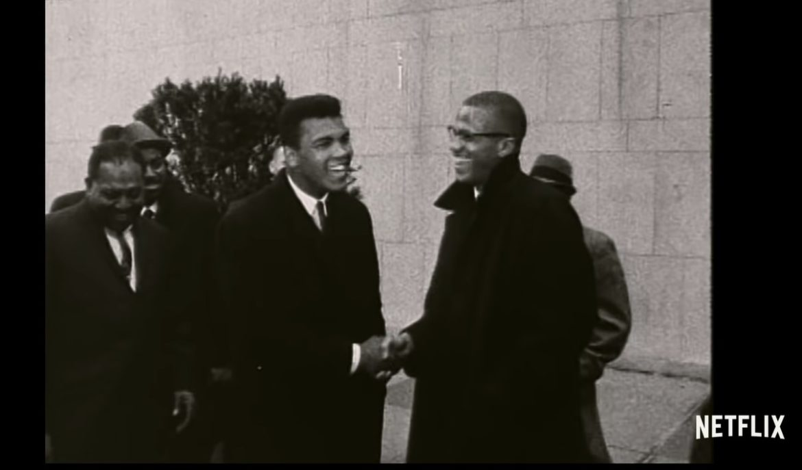 Blood Brothers: Malcolm X & Muhammad Ali (2021) Cast, Release Date, Plot, Trailer