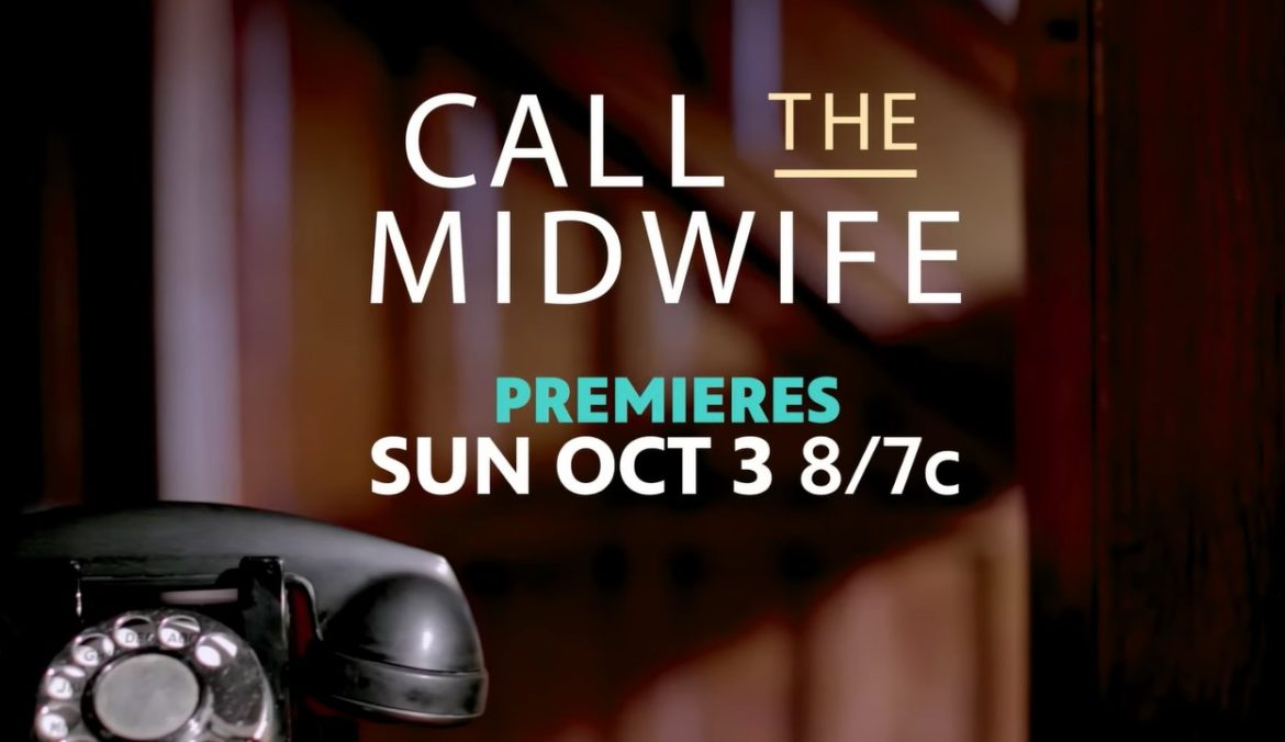 Call The Midwife Season 10 | Cast, Episodes | And Everything You Need to Know