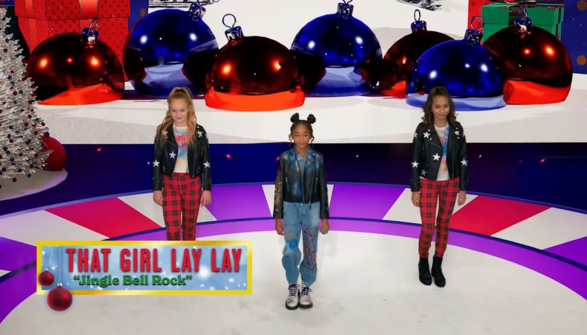 That Girl Lay Lay TV Series (2021) | Cast, Episodes | And Everything You Need to Know