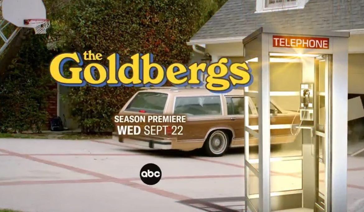 The Goldbergs Season 9 | Cast, Episodes | And Everything You Need to Know