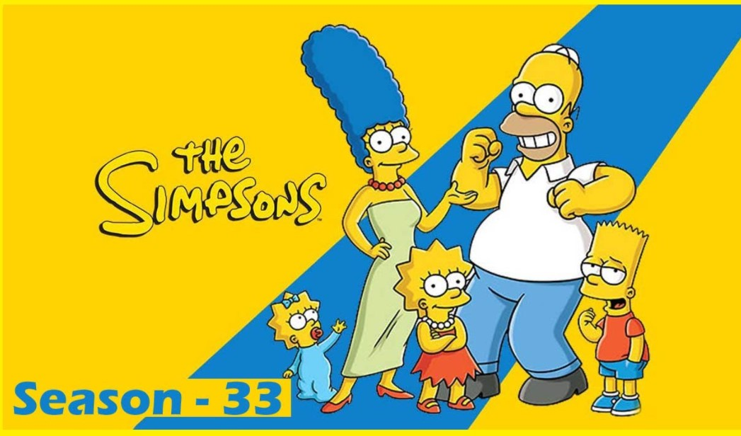 The Simpsons Season 33 | Cast, Episodes | And Everything You Need to Know