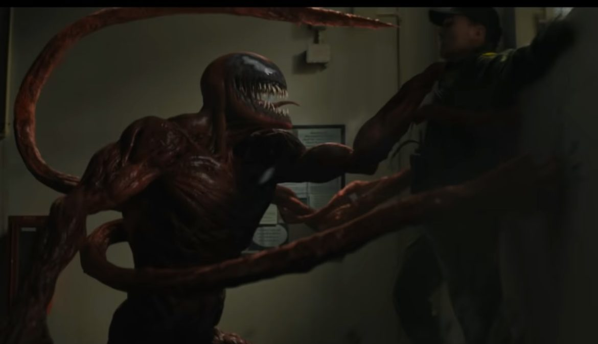 Venom: Let There Be Carnage (2021) Cast, Release Date, Plot, Trailer