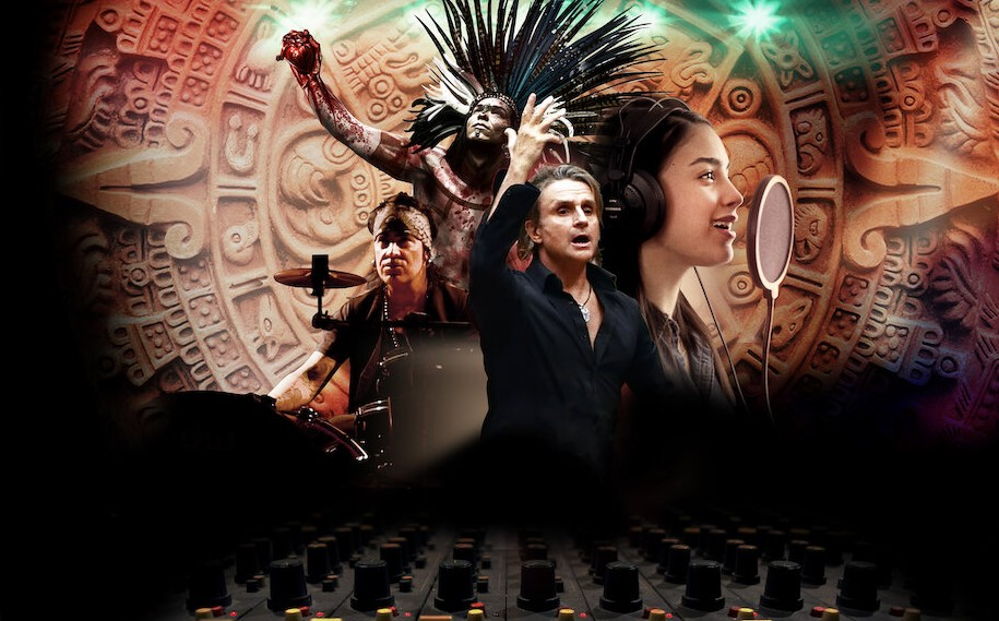 Making Malinche: A Documentary by Nacho Cano (2021) Cast, Release Date, Plot, Trailer