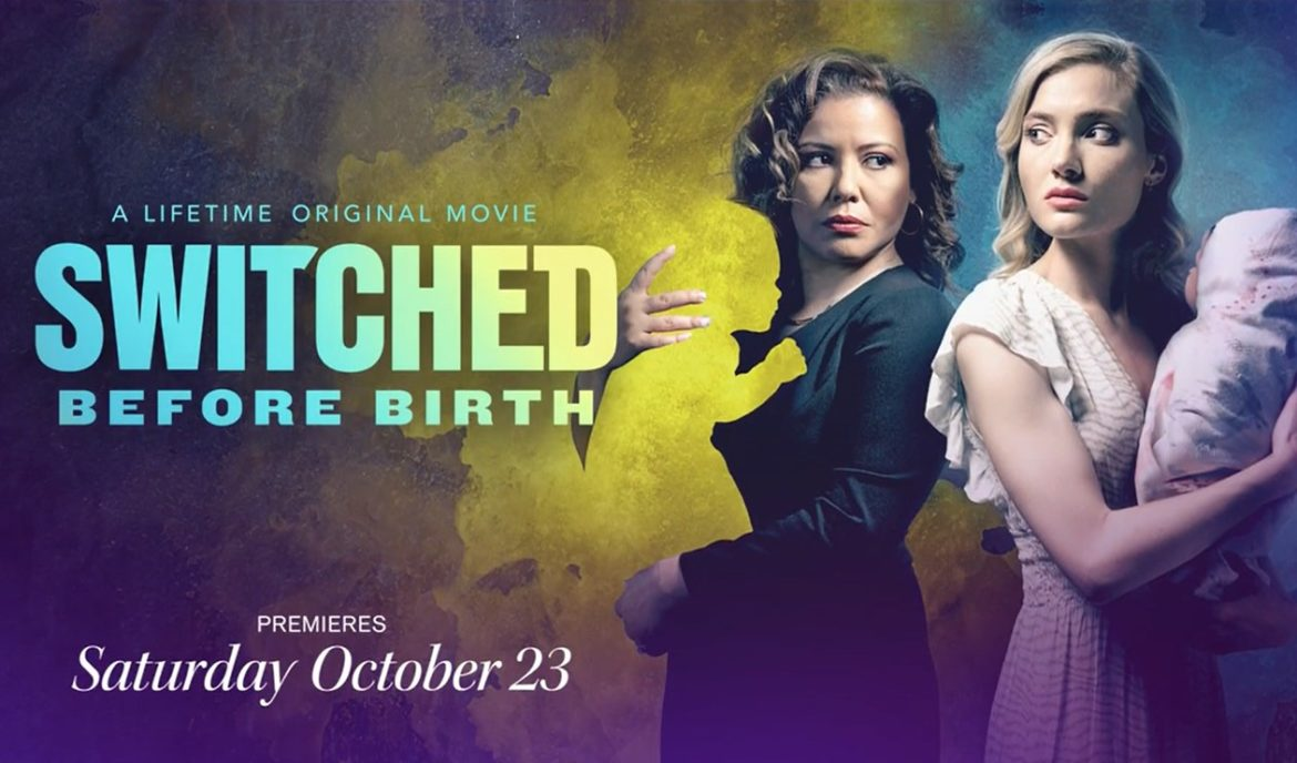 Switched Before Birth (2021) Cast, Release Date, Plot, Trailer